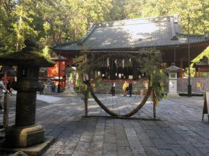 日光_二荒山神社